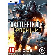 Battlefield 4 Premium Edition (PC) DIGITAL - Game + 5 Expansion Packs - PC Game