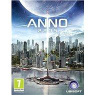 Hra na PC Anno 2205 (PC) DIGITAL