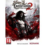 Castlevania: Lords of Shadow 2 Relic Rune Pack (PC) DIGITAL - Herný doplnok