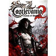 Castlevania: Lords of Shadow 2 Armored Dracula Costume (PC) DIGITAL - Herný doplnok