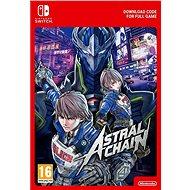 Astral Chain – Nintendo Switch Digital - Hra na konzolu