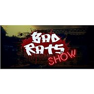 Bad Rats Show (PC) Steam DIGITAL - Hra na PC