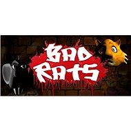 Bad Rats: the Rats' Revenge (PC) Steam DIGITAL - Hra na PC