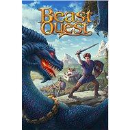 Beast Quest (PC)  Steam DIGITAL - Hra na PC