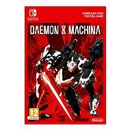 Daemon X Machina - Nintendo Switch Digital - Console Game