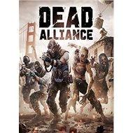 Dead Alliance: Multiplayer Edition (PC)  Steam DIGITAL - Hra na PC