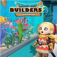 Dragon Quest Builders 2 - Aquarium Pack - Nintendo Switch Digital - Gaming Accessory