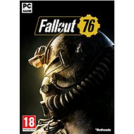 Fallout 76 (PC) bethesda.net DIGITAL - Hra na PC