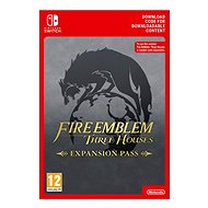 Fire Emblem Three Houses - Expansion Pass - Nintendo Switch Digital - Gaming Accessory