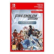 Fire Emblem Warriors Season Pass - Nintendo Switch Digital - Gaming Accessory