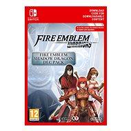 Fire Emblem Warriors: Fire Emblem Shadow Dragon DLC - Nintendo Switch Digital - Gaming Accessory