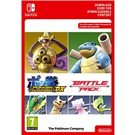 Pokken Tournament DX Battle Pack - Nintendo Switch Digital - Gaming Accessory