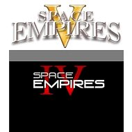 Space Empires IV and V Pack (PC)  Steam DIGITAL - Hra na PC