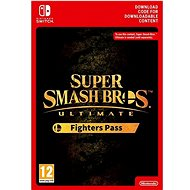 Super Smash Bros. Ultimate Fighters Pass - Nintendo Switch Digital - Gaming Accessory