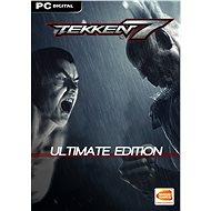 Tekken 7 Ultimate Edition (PC) Steam DIGITAL - Hra na PC