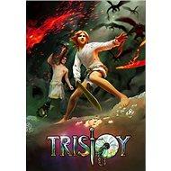 TRISTOY (PC)  Steam DIGITAL - Hra na PC
