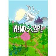 Windscape (PC)  Steam DIGITAL - Hra na PC