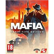 Mafia Definitive Edition – PC DIGITAL - Hra na PC