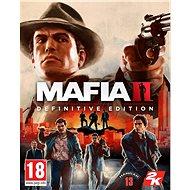 Mafia II Definitive Edition – PC DIGITAL - Hra na PC