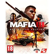 Mafia III Definitive Edition – PC DIGITAL - Hra na PC