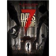 Hra na PC 7 Days to Die – PC DIGITAL