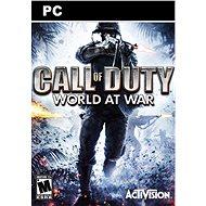 Call of Duty: World at War – PC DIGITAL - Hra na PC