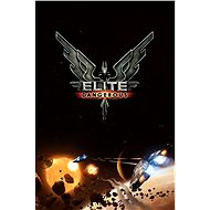 Elite Dangerous – PC DIGITAL - Hra na PC