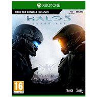 Halo 5: Guardians – Xbox One Digital - Hra na PC