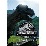 Hra na PC Jurassic World Evolution – PC DIGITAL