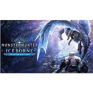 Monster Hunter World: Iceborne Master Edition – PC DIGITAL - Hra na PC