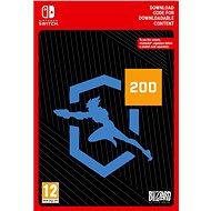 Overwatch 200 League Token - Nintendo Switch Digital - Gaming Accessory