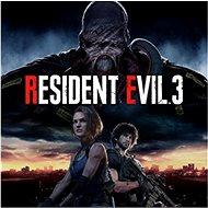 Resident Evil 3 – PC DIGITAL - Hra na PC
