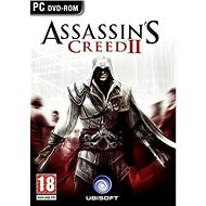 Assassins Creed II Deluxe Edition – PC DIGITAL - Hra na PC