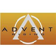 Advent Rising - PC DIGITAL - Hra na PC