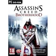 Assassin's Creed: Brotherhood Deluxe Edition – PC DIGITAL - Hra na PC