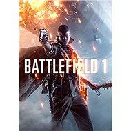 Hra na PC Battlefield 1 – PC DIGITAL