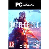 Battlefield V – PC DIGITAL