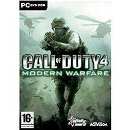 Call Of Duty 4: Modern Warfare – PC DIGITAL