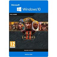Hra na PC Age of Empires II: Definitive Edition – PC DIGITAL