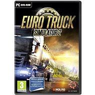 Euro Truck Simulator 2 – Special Transport – PC DIGITAL - Herný doplnok