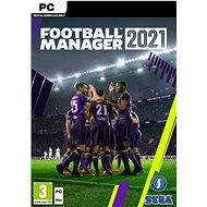Football Manager 2021 – PC DIGITAL