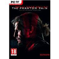Metal Gear Solid V: The Phantom Pain – PC DIGITAL - Hra na PC