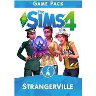 The Sims 4 StrangerVille - PC DIGITAL