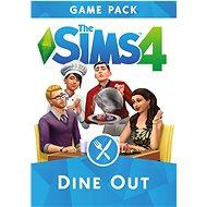 The Sims 4: Jdeme se najíst - PC DIGITAL