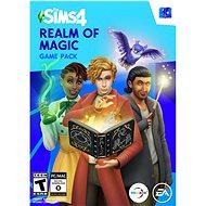 The Sims 4: Říše kouzel  - PC DIGITAL