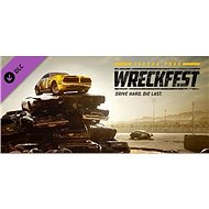 Wreckfest – Season Pass – PC DIGITAL - Herný doplnok