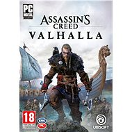 Assassins Creed Valhalla – PC DIGITAL