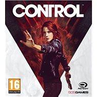 Control Ultimate Edition – PC DIGITAL