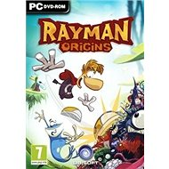 Rayman Origins – PC DIGITAL - Hra na PC