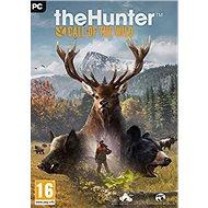 TheHunter: Call of the Wild – PC DIGITAL
